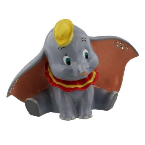 Disney  Dumbo Collectable Figurine Gift - Dumbo Trinket Box  Gift